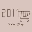 2011 Web Shop logo