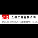 立德工程有限公司 logo