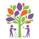 樹人教育 logo