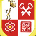 優優教育中心 logo