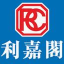 利嘉閣地產代理有限公司 logo