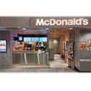 九龍站麥當勞 logo