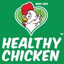 Healthy Chicken logo