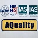 AQuality TestConsult Limited logo
