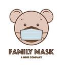 Family Mask logo