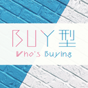 Buy型 網上平台 生活百貨 logo