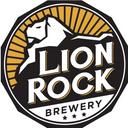 Lion Rock Brewery logo