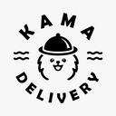 Kama Delivery logo