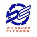 BC 24 Fitness logo