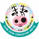Cow Cow Creative Arts logo