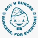Boy n' Burger logo