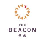 The BEACON 碧薈 logo