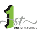 One stretching recovery Centre limited logo