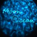 MoonOcean logo