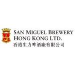 香港生力啤酒廠有限公司 logo