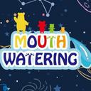 Mouthwatering logo