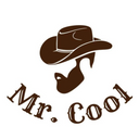 Mr. Cool Food HK logo