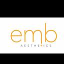 EMB AESTHETICS logo