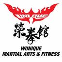 榮.運動有限公司 logo