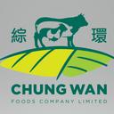 綜環食品有限公司 logo