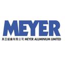 美亞鋁廠 logo