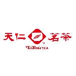 天仁茗茶 logo