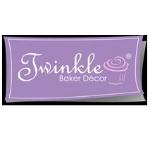 Twinkle Baker Decor logo