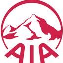 友邦保險 logo