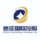 信証國際 logo
