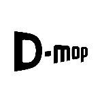 D-mop logo