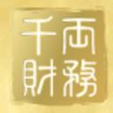 千両財務 logo