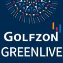 GolfZon GreenLive logo