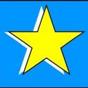 Starberg 星堡 logo