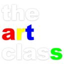 The Art Class logo