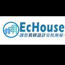 EcHouse 置業易科技有限公司 logo