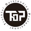 T.O.P United Consultancy Company logo