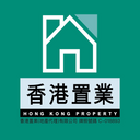 香港置業Hong Kong Property logo
