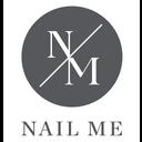 NAIL ME PROFESSIONAL NAIL SERVICE logo