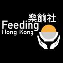 樂餉社 logo