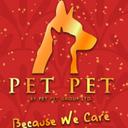 Pet Pet Group logo