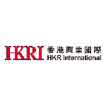 HKR International logo