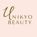 Unikyobeauty壹喬美容 logo