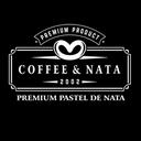 Coffee & Nata logo