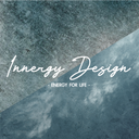 INNERGY DESIGN STUDIO logo