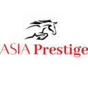 亞洲優越集團有限公司 logo