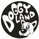 Doggyland 寵旅舍 logo
