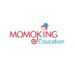 Momoking Education logo