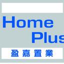 Homeplus Property logo