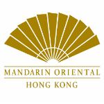 Mandarin Oriental Hong Kong 香港文華東方酒店 logo