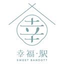 幸福駅 logo